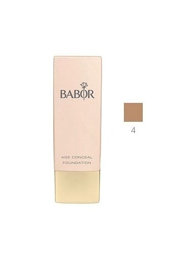 Babor Age Conceal Foundation 04 Dark Ten
